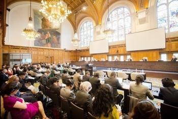 Khẳng định vai trò thượng tôn của luật pháp quốc tế trong vấn đề Biển Đông