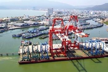 Quyết định đầu tư hơn 400 tỷ đồng nâng cấp luồng hàng hải Quy Nhơn