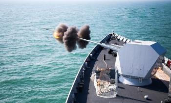 Trung Quốc áp dụng chiêu trò kiểm soát Biển Đông