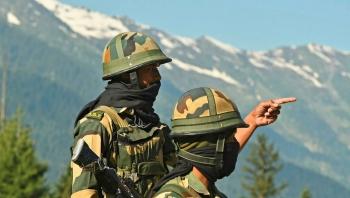 Ấn - Trung cảnh báo nhau về căng thẳng biên giới