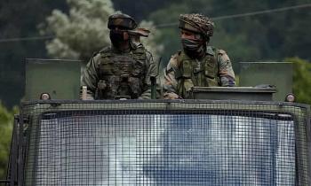 Đối đầu bạo lực trên biên giới Trung Quốc: Một lính đặc nhiệm Ấn Độ thiệt mạng