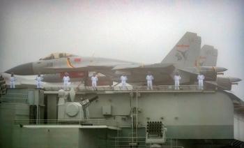 Mỹ nói Trung Quốc sẽ tăng cường hiện diện quân sự ở Biển Đông