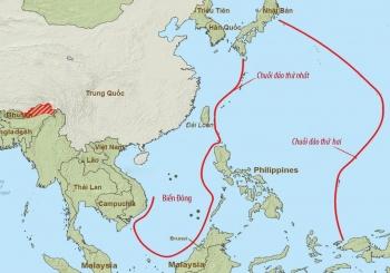 Trung Quốc làm gì để thâu tóm vùng tây Thái Bình Dương ?