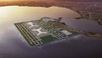 Hải quân Philippines quyết không rời căn cứ cho nhà thầu Trung Quốc làm sân bay