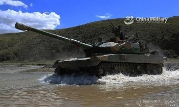 Trung Quốc liên tục triển khai vũ khí, tập trận gần biên giới Ấn Độ giữa lúc căng thẳng