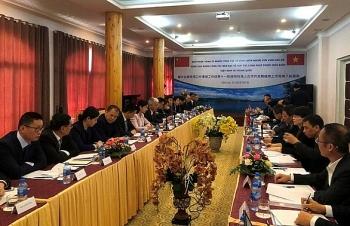 Việt Nam – Trung Quốc đàm phán về vịnh Bắc Bộ và hợp tác phát triển trên biển