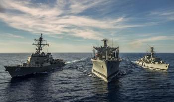 Anh bác bỏ các yêu sách của Trung Quốc tại Biển Đông