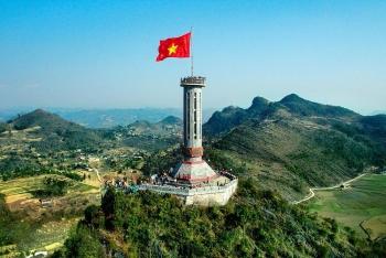 Cột cờ Lũng Cú, điểm đến nơi cực Bắc Việt Nam