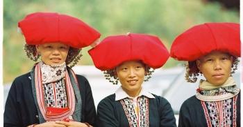 Lào Cai: Độc đáo trang phục phụ nữ các dân tộc vùng cao