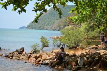 Côn Đảo: Bãi biển hoang sơ bậc nhất Việt Nam