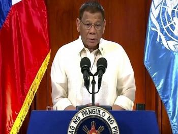 Philippines đưa phán quyết Biển Đông năm 2016 ra Liên Hiệp Quốc