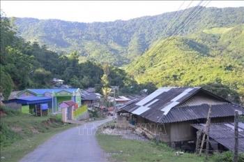 Giúp phụ nữ xã biên giới Mường Chanh nâng cao thu nhập, ổn định cuộc sống