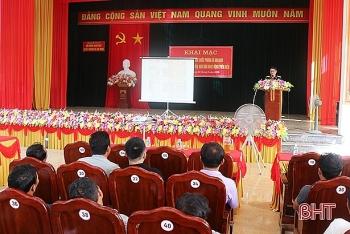 Hà Tĩnh: Nâng cao kiến thức bảo vệ chủ quyền biển đảo cho ngư dân
