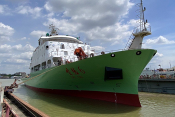 Điểm mặt các tàu nghiên cứu Trung Quốc xuống Biển Đông