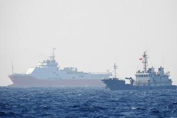 Các nước cần phối hợp ràng buộc pháp lý với Trung Quốc ở Biển Đông