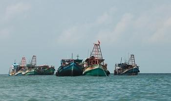 Kiên Giang: Xử lý nghiêm tàu cá gỡ thiết bị giám sát