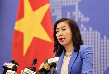 Hơn 400 doanh nghiệp Trung Quốc đăng ký hoạt động trái phép ở Hoàng Sa của Việt Nam