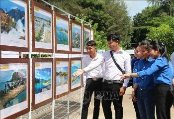 Bộ Thông tin truyền thông tổ chức Triển lãm bản đồ về Hoàng Sa, Trường Sa