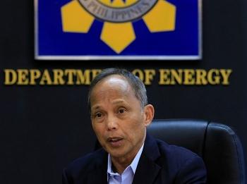 Philippines vẫn không bỏ qua phán quyết về Biển Đông dù khai thác dầu khí với Trung Quốc