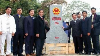 Đàm phán biên giới Việt Nam-Trung Quốc: Chuyện kể của người trong cuộc (Kỳ 1)