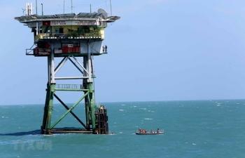 Tìm cách tiếp cận phù hợp với tình hình Biển Đông