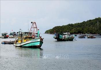 Kiên Giang: Phát huy lợi thế kinh tế biển và du lịch