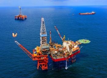 Việc khai thác dầu khí ngày càng khó khăn