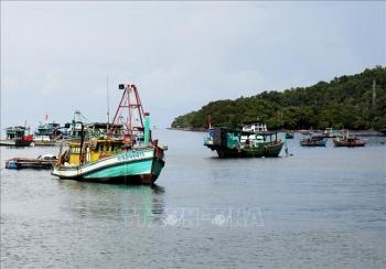 Kiên Giang: Tập trung khai thác thế mạnh kinh tế biển