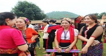 Nghệ An: Độc đáo chợ phiên Mường Chon