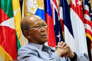 Căng thẳng ở Biển Đông có thể được kiềm chế nếu ASEAN có lập trường thống nhất