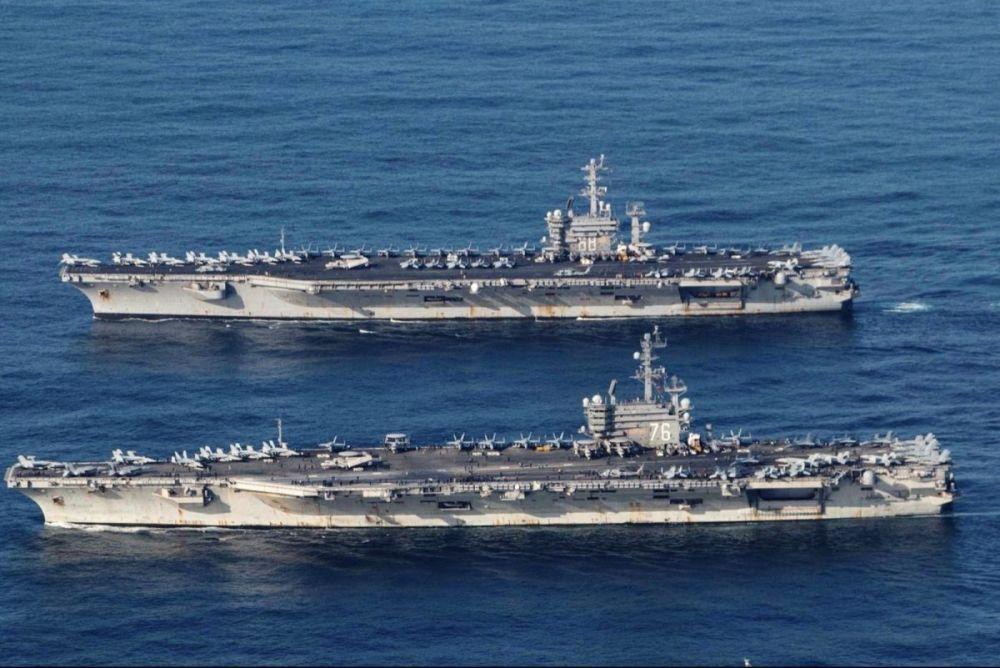 Chuyển biến trong chính sách của Mỹ ở Biển Đông