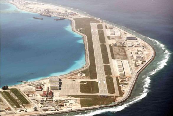 Phát hiện i-ốt 129 tại một số rạn san hô thuộc quần đảo Trường Sa
