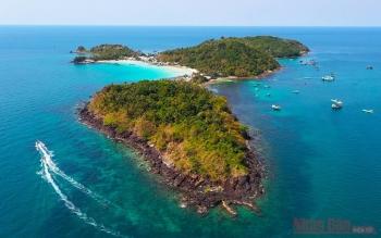 Tiềm năng du lịch biển, đảo của Kiên Giang
