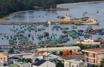 Danh mục 7 chất được phép sử dụng trong vùng biển Việt Nam