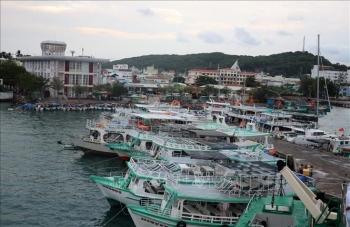 Phương án nào xử lý sau khi chấm dứt cho thuê cảng biển lớn nhất Phú Quốc?