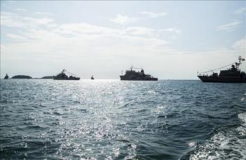 Phối hợp đẩy mạnh công tác tuyên truyền về biển, đảo trong tình hình mới