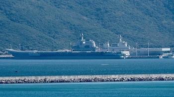 Trung Quốc thông báo đồng loạt tập trận trên Biển Đông