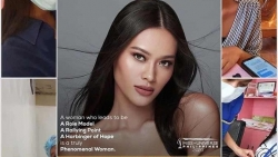 3 nguoi dep co du an cong dong an tuong nhat hoa hau hoan vu philippines 2020