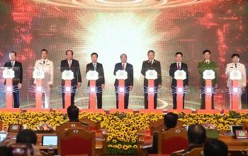 Thủ tướng Nguyễn Xuân Phúc: Hệ thống Cơ sở dữ liệu quốc gia về dân cư là một mốc lớn, bước tiến quan trọng