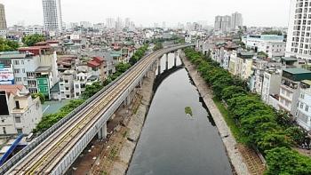 Hà Nội xây dựng kế hoạch hồi sinh sông Tô Lịch, sông Nhuệ