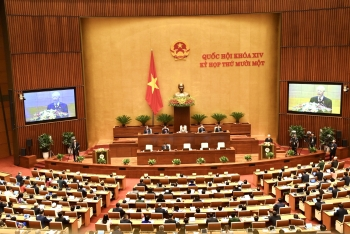 Quốc hội xem xét nhiều báo cáo quan trọng