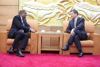 Đề xuất Diễn đàn hữu nghị Việt Nam – Singapore