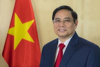 Thủ tướng Phạm Minh Chính kết thúc tốt đẹp chuyến tham dự Hội nghị các Nhà Lãnh đạo ASEAN