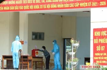 Bầu cử ở Việt Nam trong cảm nhận của bạn bè quốc tế: Hơn cả niềm tin