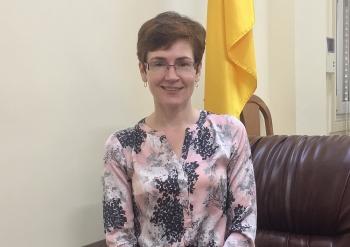 Đại biện lâm thời Đại sứ quán Ukraine tại Việt Nam: Tôi tin tưởng ở sự lựa chọn của cử tri Việt Nam
