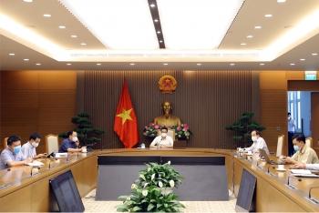 Phó Thủ tướng Vũ Đức Đam: 'Không được có suy nghĩ dịch chỉ ở trong KCN'