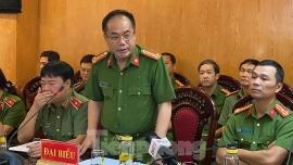 Khởi tố Chủ tịch Mường Thanh Lê Thanh Thản và 6 người liên quan