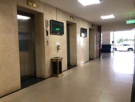 Khởi tố người đàn ông dâm ô với bé trai trong thang máy ở Hà Nội