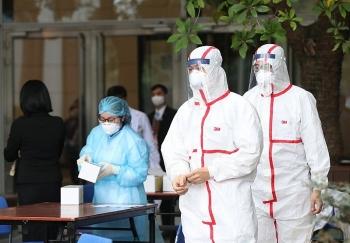 Việt Nam đang kiểm soát hiệu quả dịch bệnh Covid-19