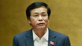 Ông Nguyễn Hạnh Phúc: Ra nước ngoài tôi thấy dân mình lao động rất khổ